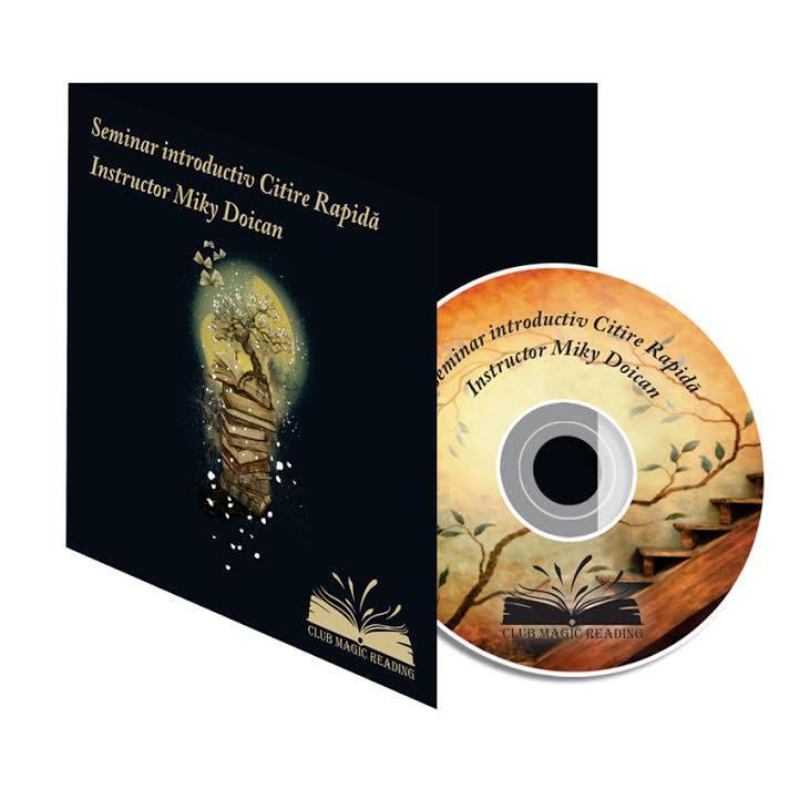 CD Seminar introductiv Citire rapida