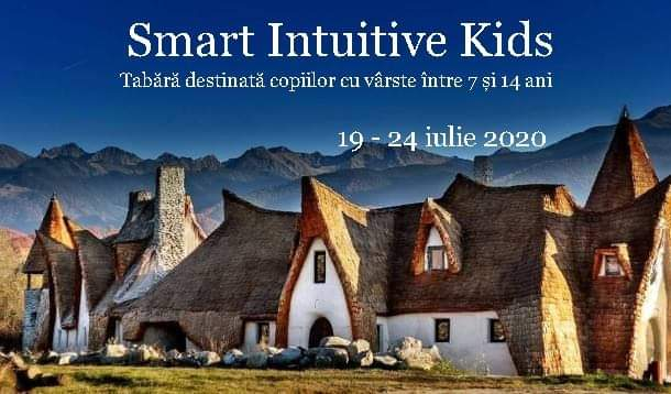 Tabara Smart Intuitive Kids 2020